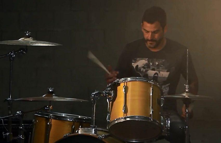 Musicos, Baterias Españoles de Musica Pop y Rock