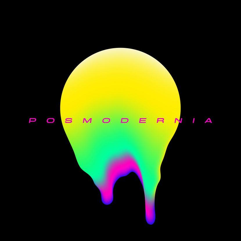 El mas reciente album de Las Ardillas de Dakota se titula; Posmodernia